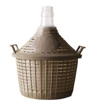 Demijohn And Basket 34 Litre With 40 mm Opening from Brouwland